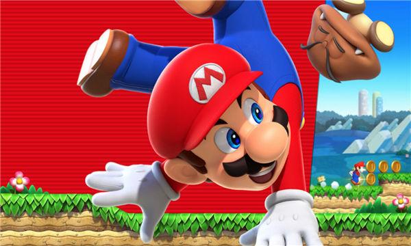 游戏动态:《超级马里奥跑酷》安卓版三月上线 继续踏上冒险之旅