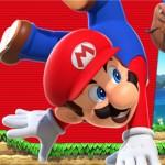 汇报:《超级马里奥跑酷》安卓版三月上线 继续踏上冒险之旅