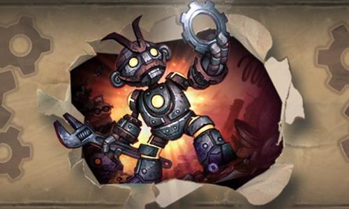 游戏动态:《炉石传说》国服故障补偿细则 诚意满满令外服玩家羡慕