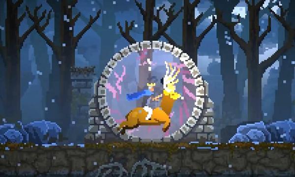 游戏动态:你能当多久的国王?《王国:新大陆》正式版1月31日登陆双平台