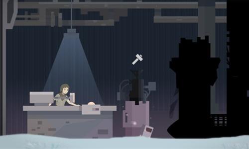 游戏动态:TpGS 2017:《OPUS地球计划》厂商新作《Heaven》 组建残骸火箭冲向宇宙