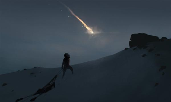游戏动态:《地狱边境》开发商透漏新作开发中 这次是科幻主题?