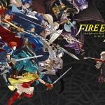 汇报《火焰之纹章:英雄》制作人访谈:免费只为更多人能接触FE系列