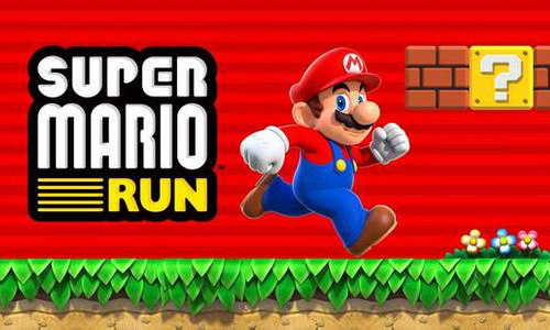 游戏动态:《超级马里奥跑酷》创收5300万美元 但并未达到任天堂的预期