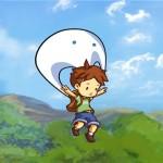 汇报fc经典作品移植 动作游戏《男孩与泡泡怪》登陆安卓平台