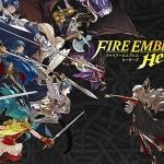 汇报《火焰之纹章:英雄》评测:成功的fe系列宣传片