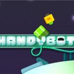 汇报谁说简单的游戏不烧脑 HandyBot《长臂机器人》带你走迷宫