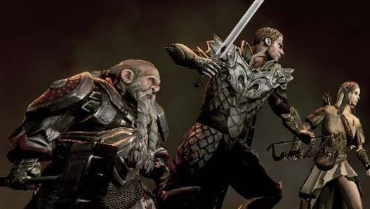 游戏动态:角色扮演游戏也能搬到现实里玩?  这种文化其实比电子RPG还要古老