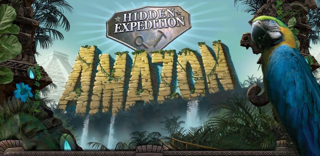 亚马逊探险:隐秘征程完整版