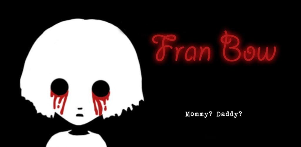 弗兰的悲惨之旅 试玩版
