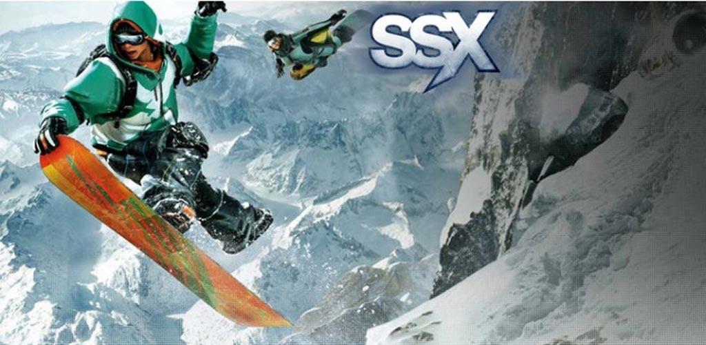 极限山地滑雪