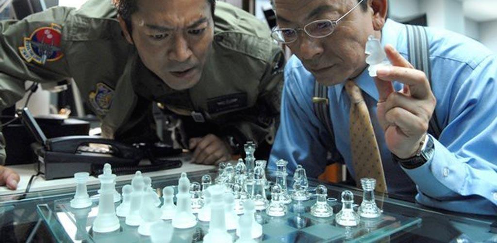 西洋棋杀人事件