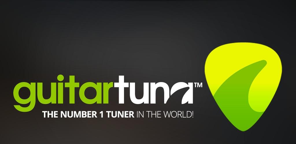 GuitarTuna - 吉他调谐器