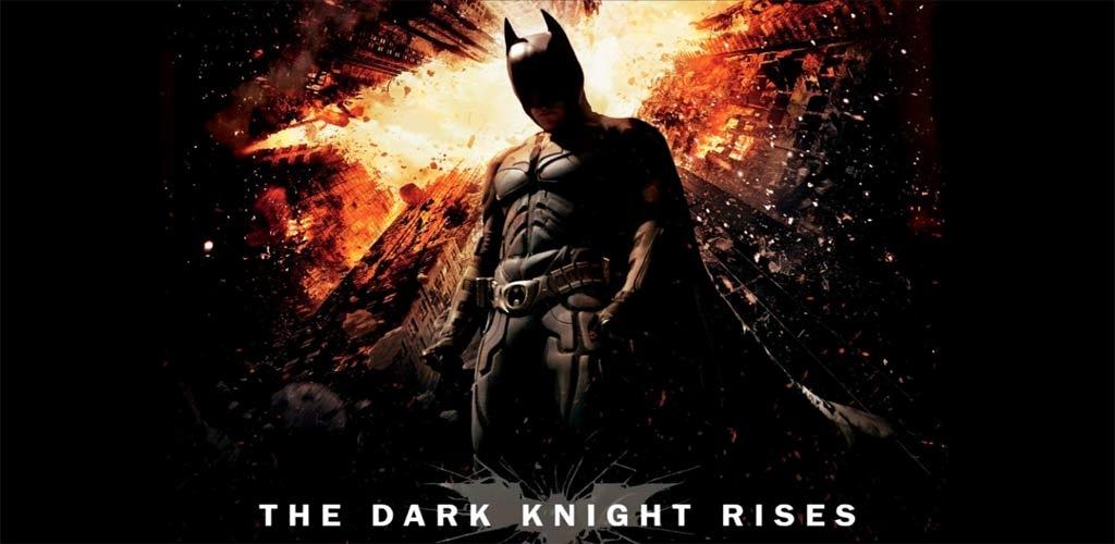 蝙蝠侠:黑暗骑士崛起 免验证道具修改版
