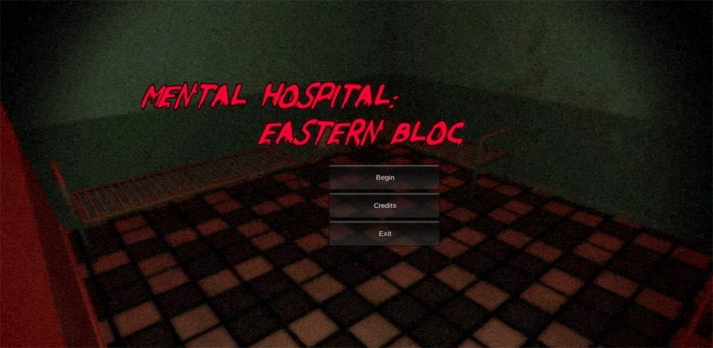 精神病院:东欧 Mental Hospital:Eastern