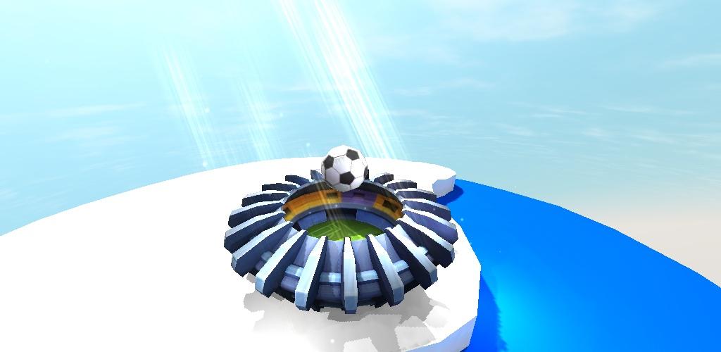 巴西足球体育场的3D动态壁纸免费