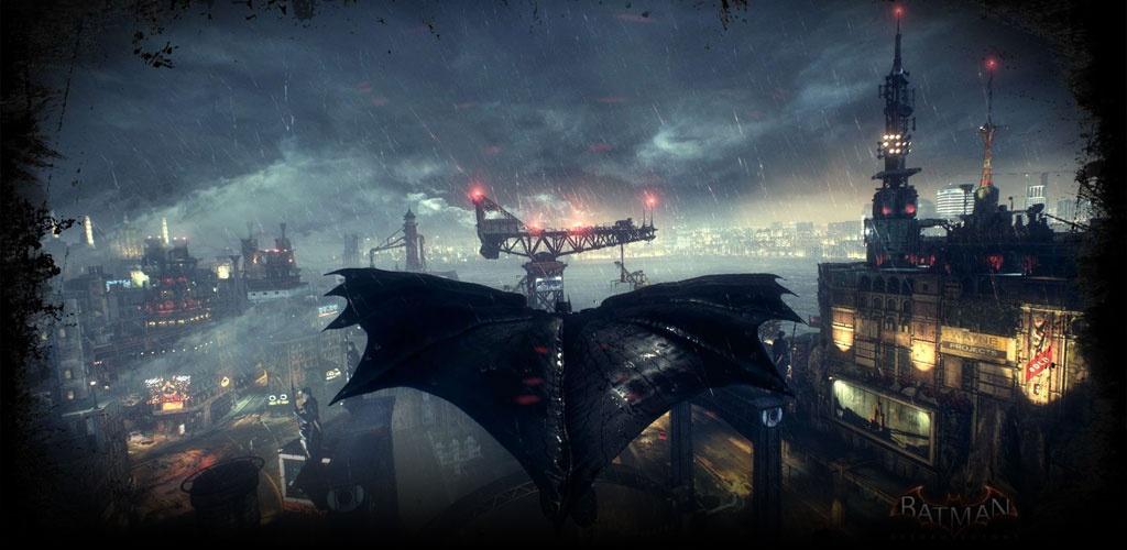蝙蝠侠:黑暗骑士崛起 免谷歌版