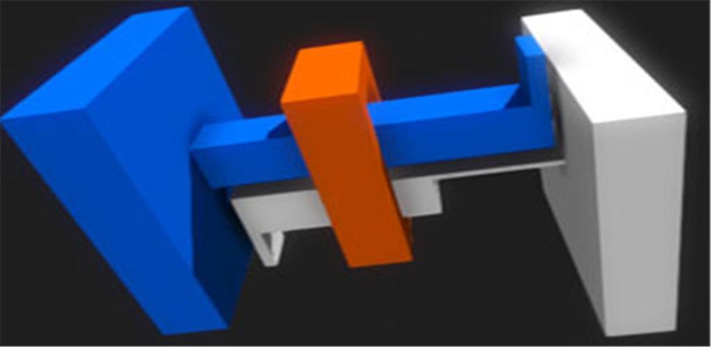 孔明锁3D攻略头条