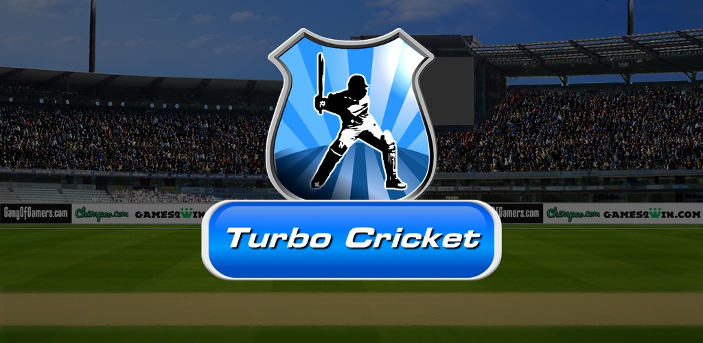 Turbo Cricket Pro 渦輪板球臨的