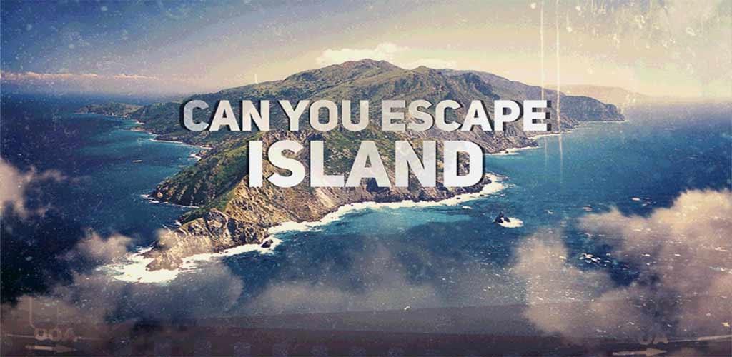 逃生挑战:岛屿