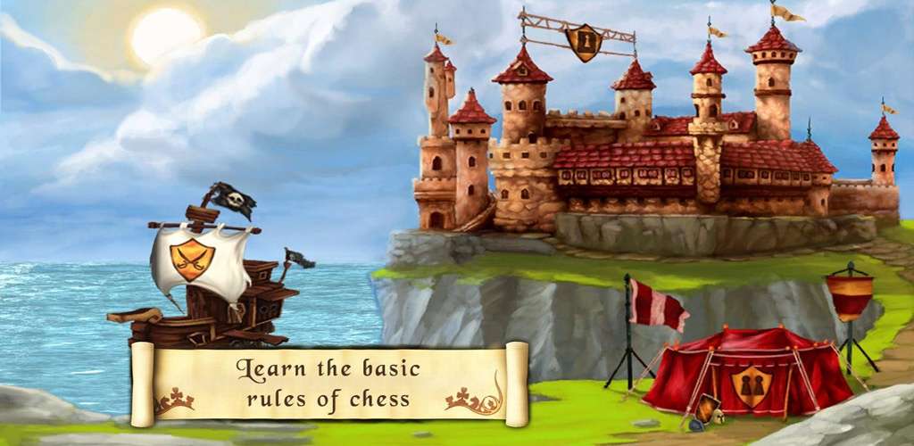 中世紀國際象棋