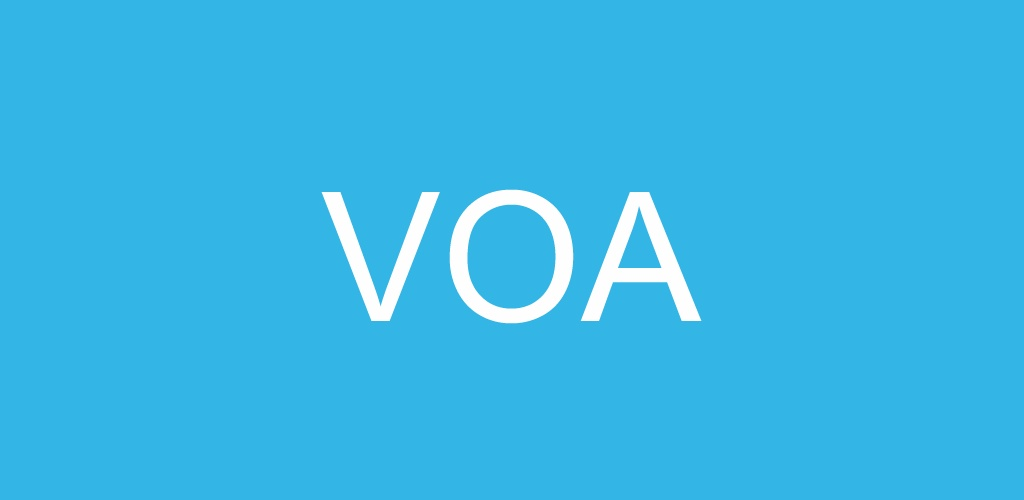 VOA Special English