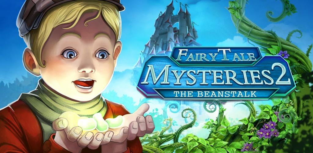 童话之谜2:魔豆 亚马逊直装版
