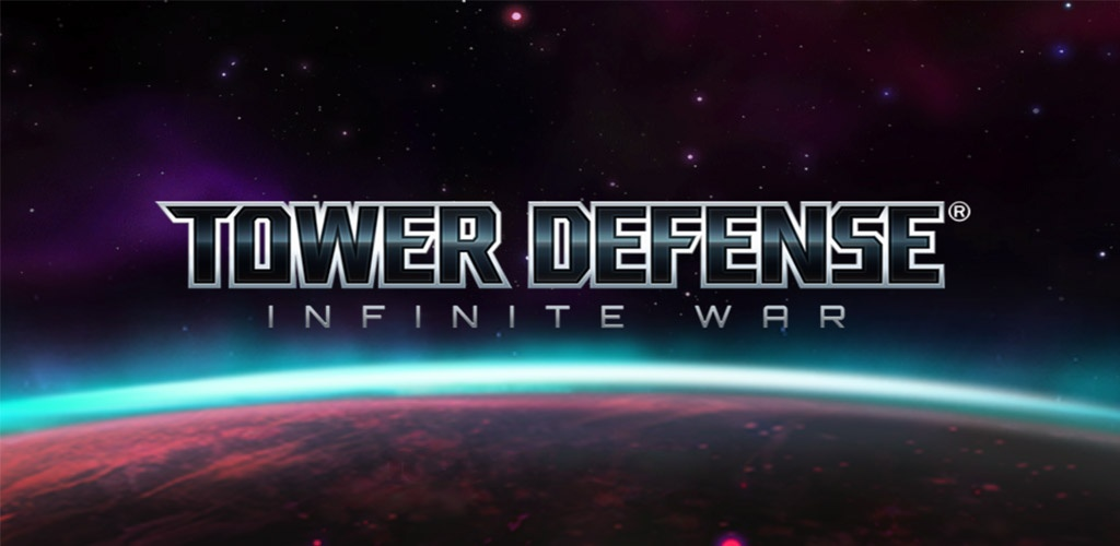 终极塔防:无休止的战争