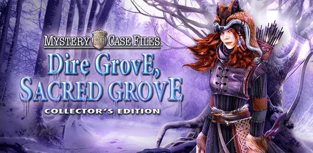 神秘视线11:暗影丛林 完整版