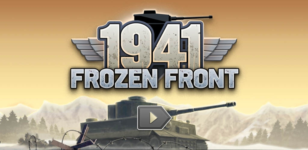 冰封前哨1941