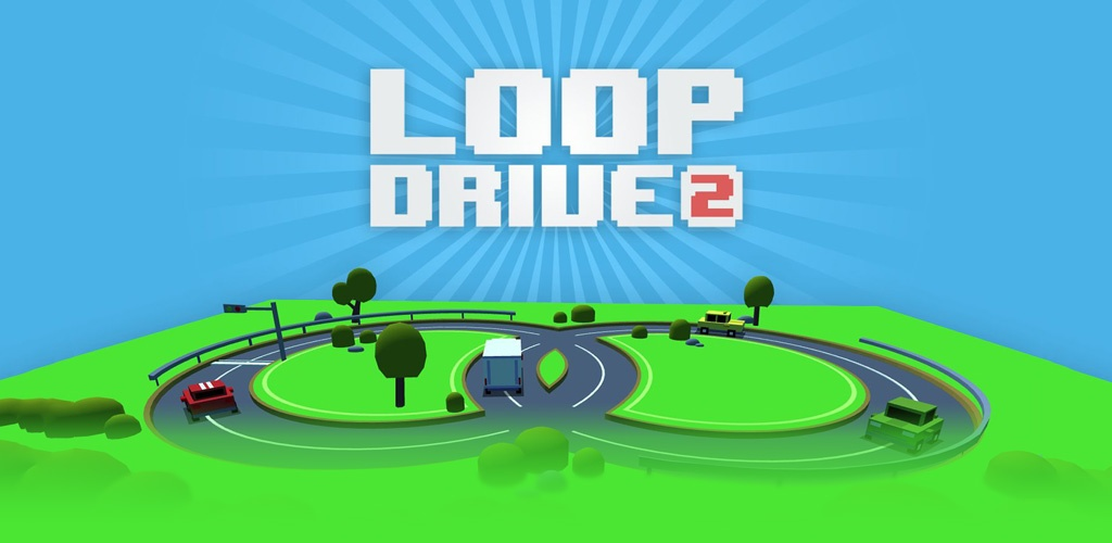 环形驾驶2:冲撞赛车