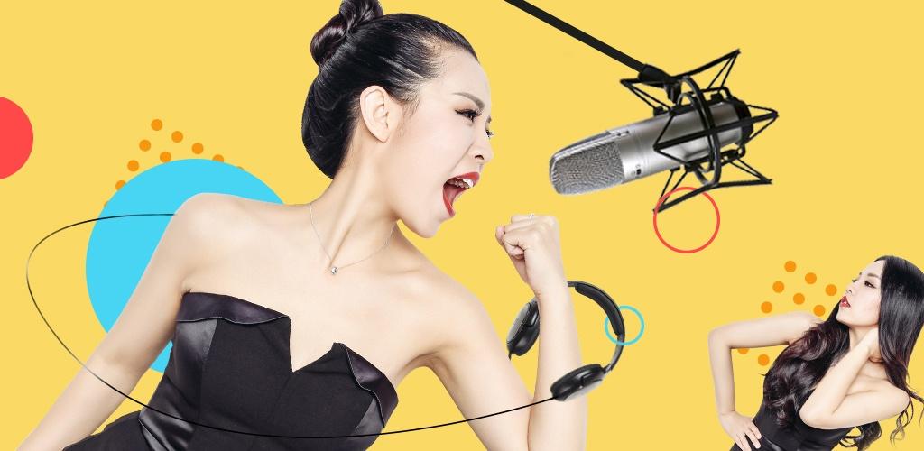 听听FM-奥运版随身收音机