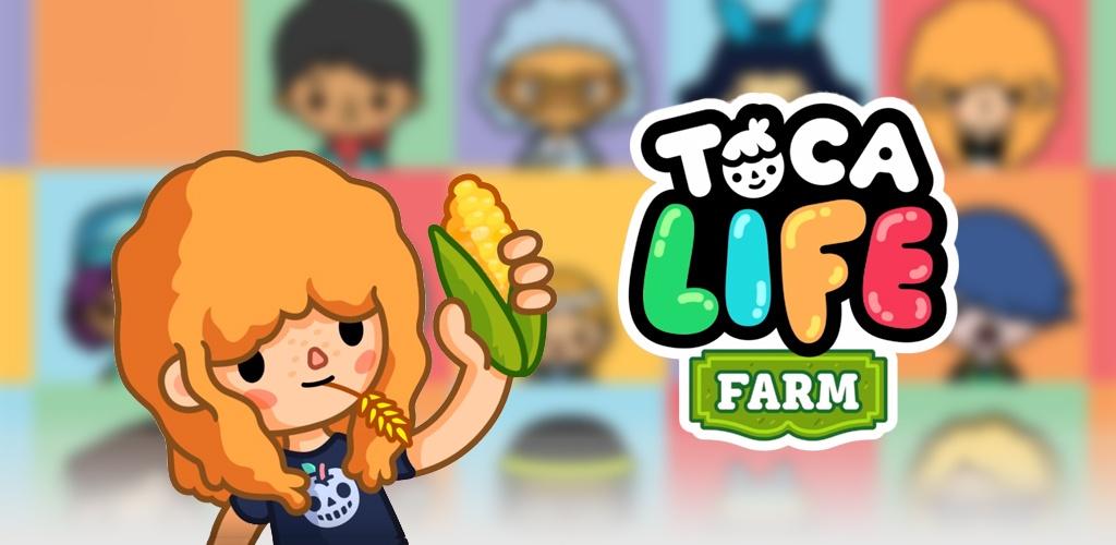 托卡生活:农场