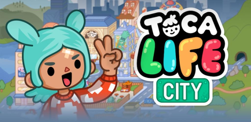 托卡生活:城市