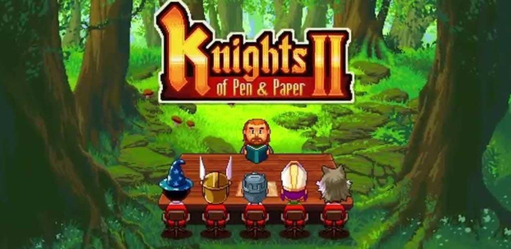 骑士经理2 Knights of Pen &