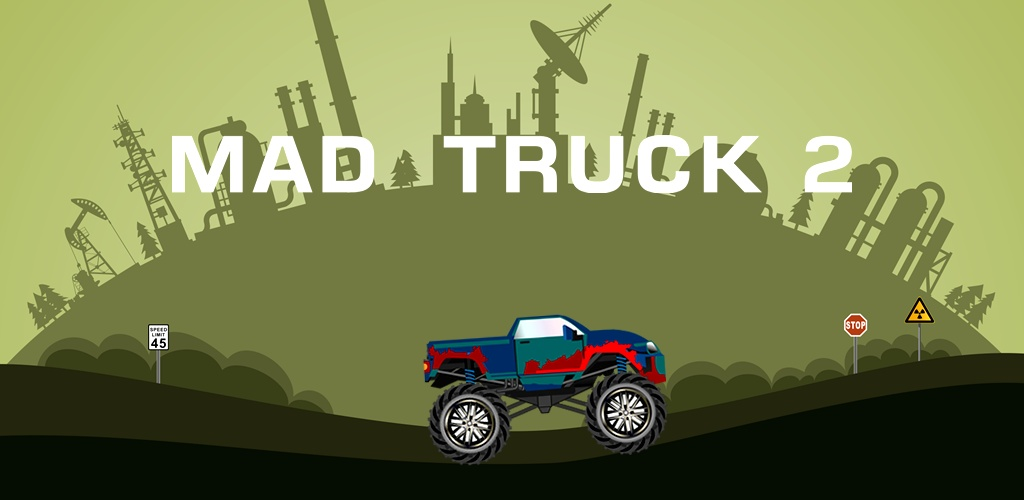 怪物卡车2
