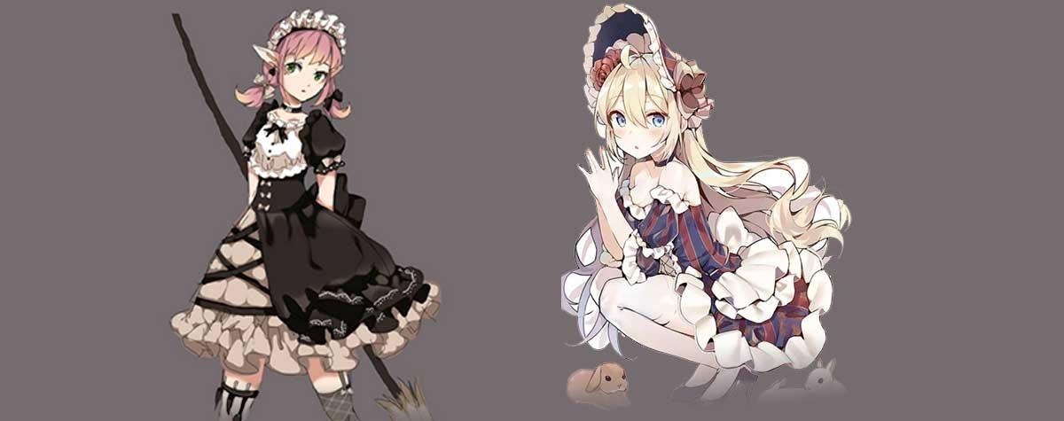 ilo-Lolita少女社区