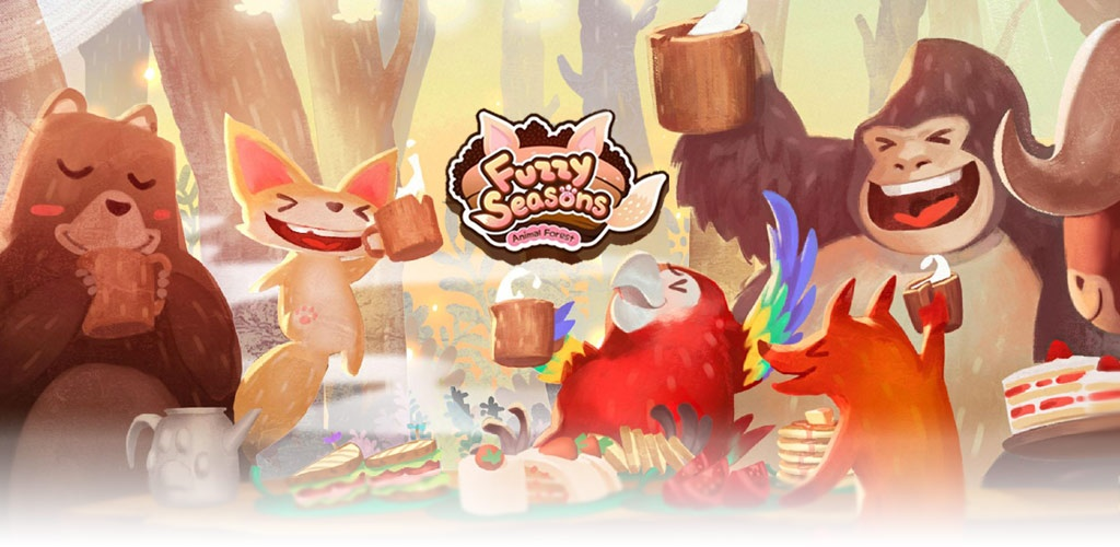 Q宠之森:动物花园