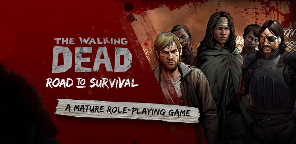 行尸走肉:求生之路 Walking Dead: