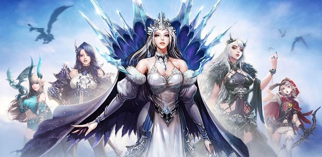 女神聯盟2