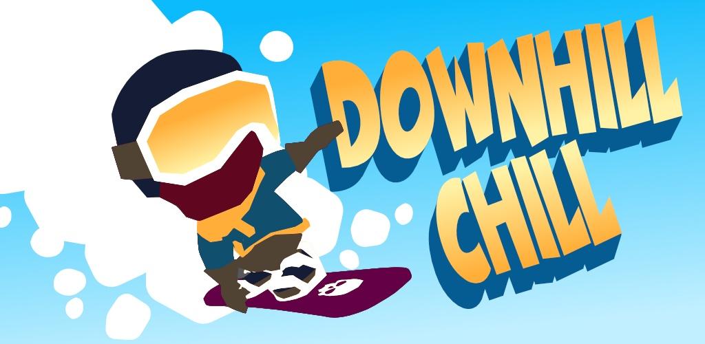 滑雪大冒险3D