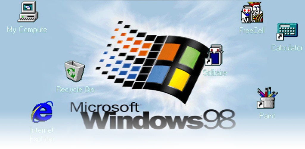 Win98模拟器