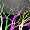 梦幻树动态壁纸