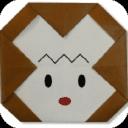 教你简易日式折纸