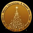 GO主题-璀璨圣诞节