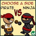 海盗大战忍者试玩版