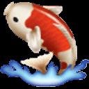 3D金鱼池动态壁纸