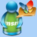 简易MSN