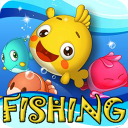 2人钓鱼 2 Player Fishing