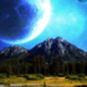 超美神秘星球動態壁紙